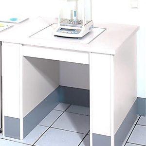 میز ترازو آزمایشگاهی - میز توزین آزمایشگاهی