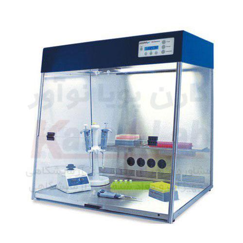 هود PCR یا ورک استیشن PCR