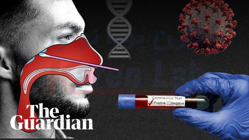 ویروس کرونا انسانی