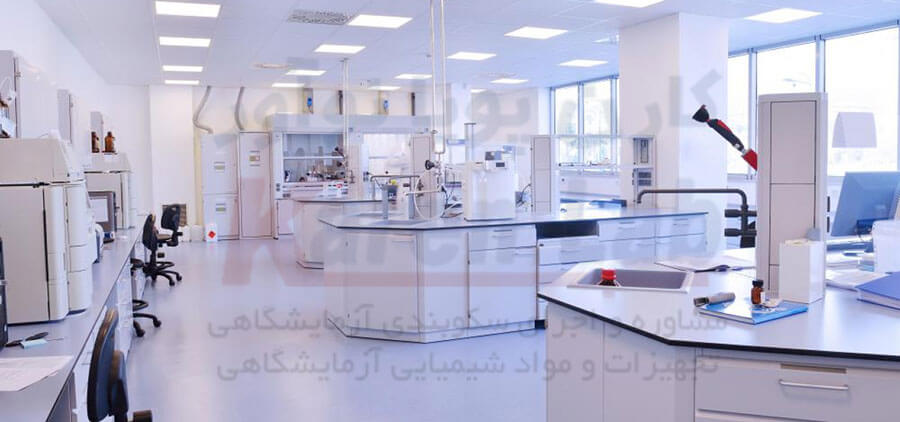 کاربرد پلی پروپیلن در تجهیزات آزمایشگاهی