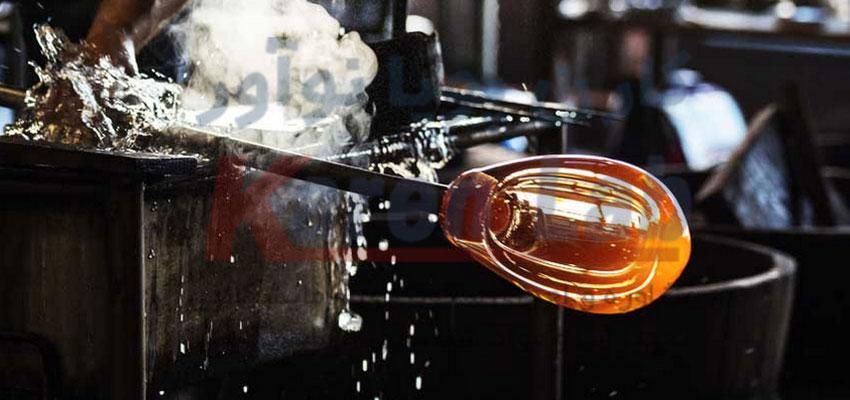 ویژگی تحمل دمای شیشه بوروسیلیکات