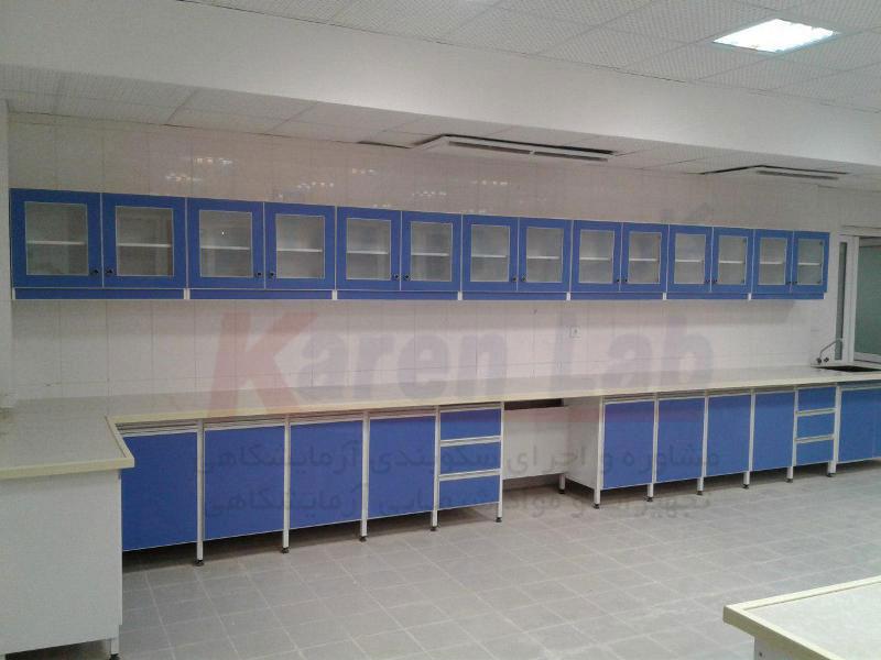 کاربرد ها و ویژگی های سکوبندی آزمایشگاهی