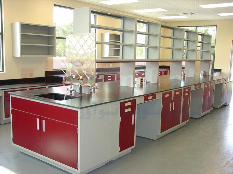 میزهای دستگاهها/تجهیزات آزمایشگاهی چیست؟